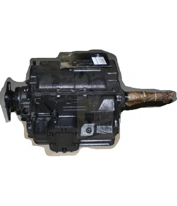 320670-1700004 Коробка переключения передач ПАЗ-32053,4234,4230